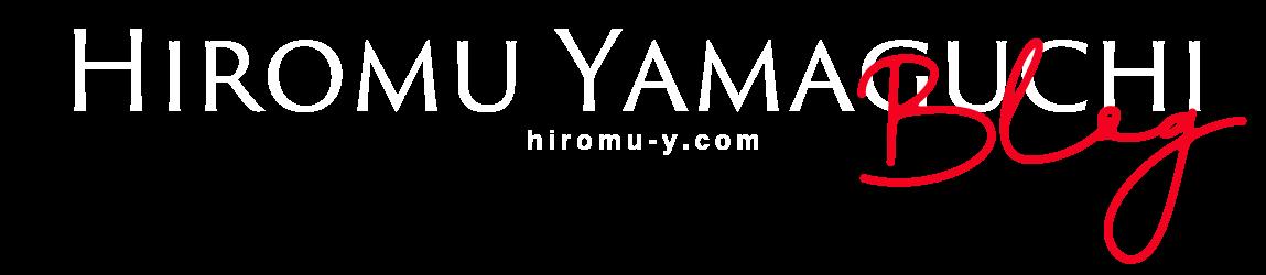 Hiromu Yamaguchi